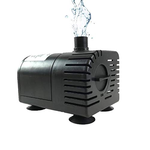Best Pond Boss Solar Fountain Pump Kit With Rechargeable Battery Review