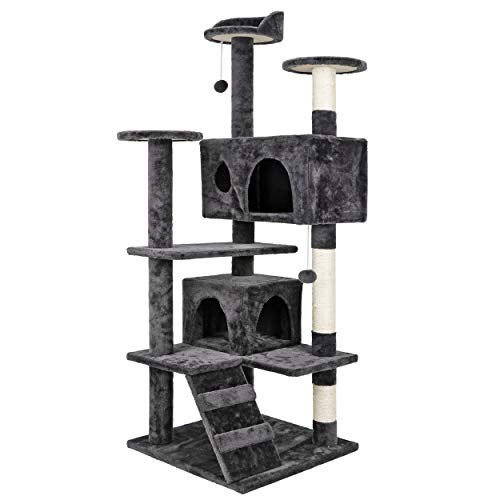Best Acrobird Parrot Play Tower Review