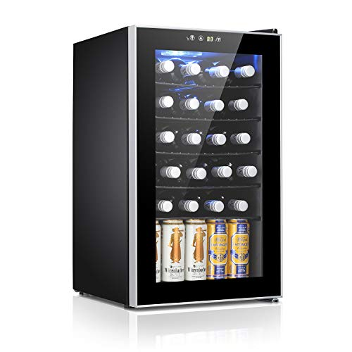 Best Artevino Ii By Eurocave Free Standing Wine And Beverage Center Review