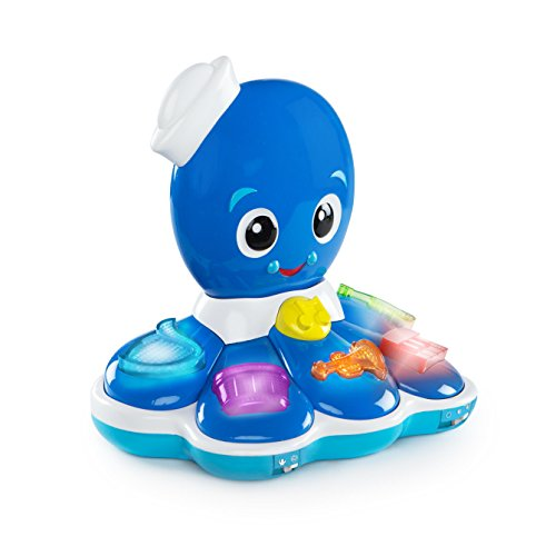 Best Baby Neptune Activity Saucer Review