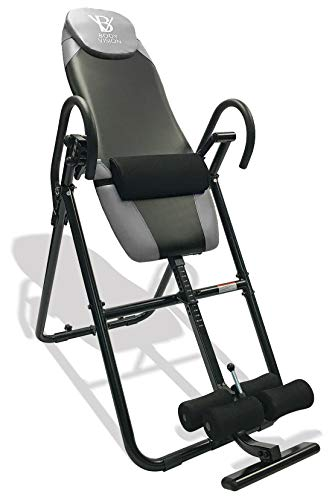 The Best Atis 1000 Inversion Table Review