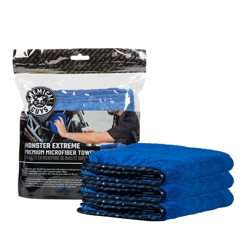 Best Monster Towel Review