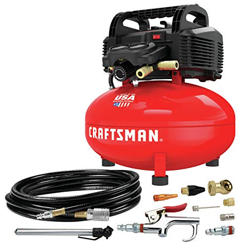 The Best Husky Pro 5 Hp 26 Gallon Air Compressor Review