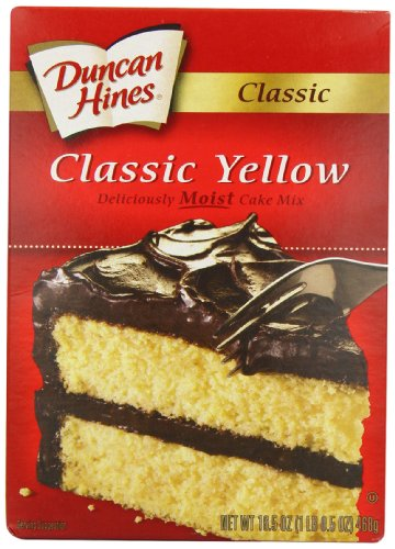 Best 365 Yellow Cake Mix Review