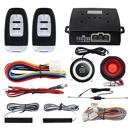 The Best Remote Keyless Entry System Review