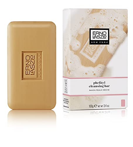 The Best Erno Laszlo Sea Mud Deep Cleansing Bar 5.3 Oz Review