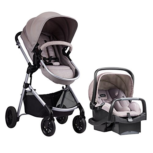 The Best Tri Flex Travel System Review