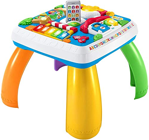 Best Playskool Learning Table Review