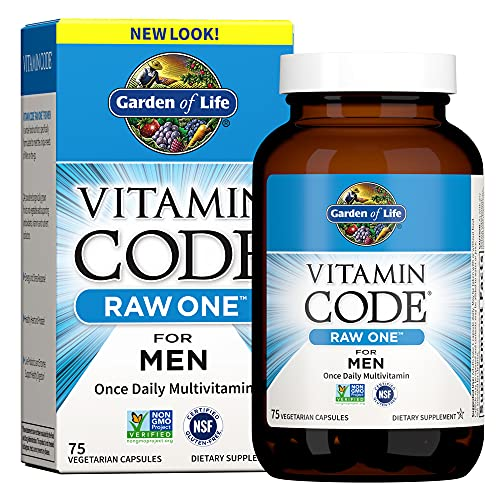 The Best Trader Joe's Men's Once Daily Multivitamin Mineral Ingredients Review