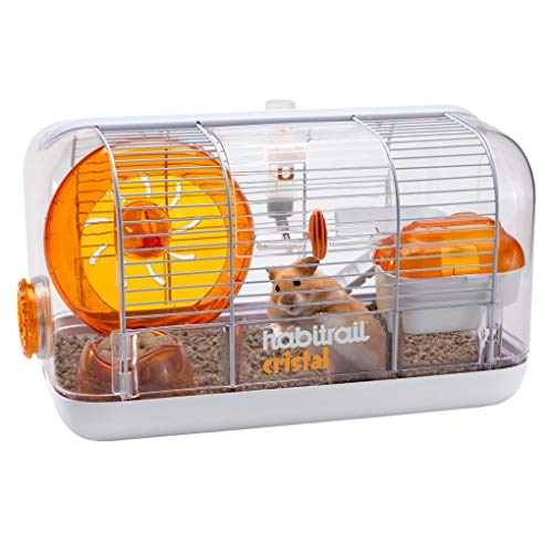 Best Fop Cage Hamster Review