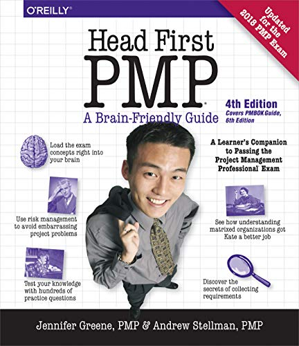 Top 20 Best Books To Study For Pmp Certification Reviews