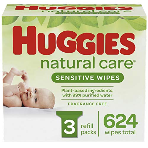 The Best Huggies Pure And Natural Size 2 72 Count Review