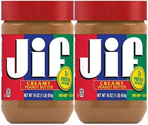 The Best Jif X Giphy Creamy Peanut Butter Limited Edition Jar 40oz Review