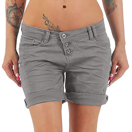 The Best Tommy Hilfiger Cuffed Denim Shorts Catalina Wash Review