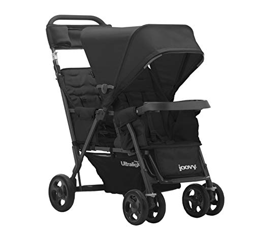 Best Baby Planet Unity Sport Double Stroller Review