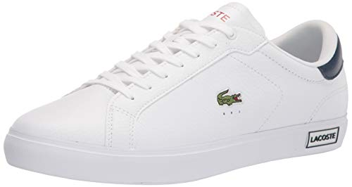 Best Lacoste Men's Protected Bst Fashion Sneaker Review