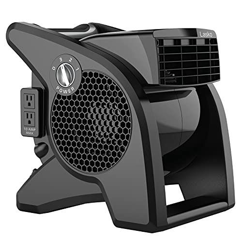 The Best Rigid 3 Speed 1600 Cfm Air Mover Review