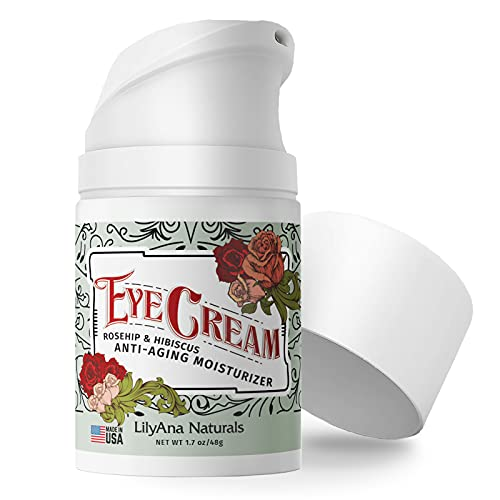 The Best C Bright Eye Revive Review