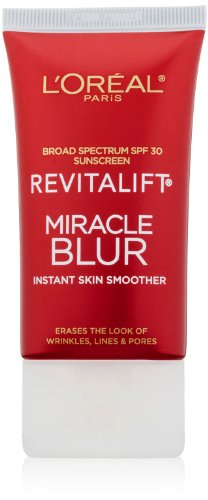 Best Revlon Beyond Natural Smoothing Primer Discontinued Review