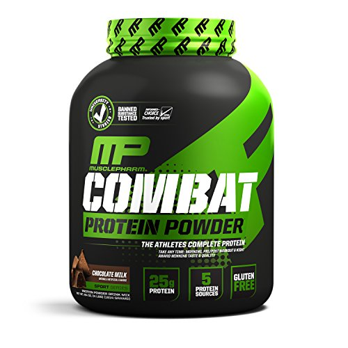 Best Muscle Pharm Black Label Amino Review