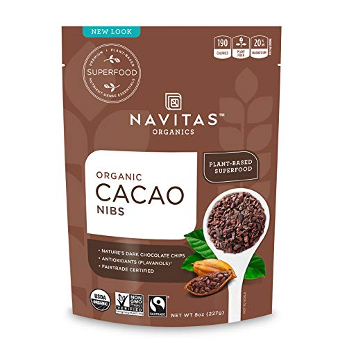 The Best Ah Laska Organic Cocoa Non Dairy Chocolate Mix Review