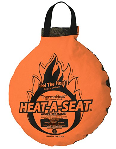 Best The Club Seat Heated Cushion Review