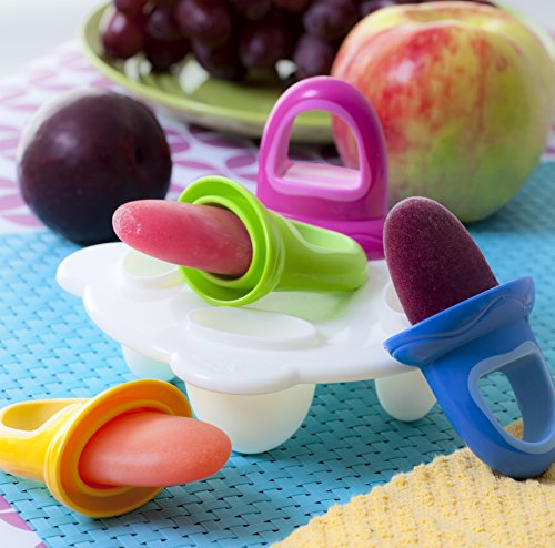 Best Prosecco Popsicle Molds Review