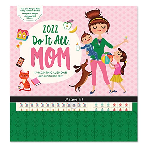 The Best Do It All Mom Planner 2017 Review