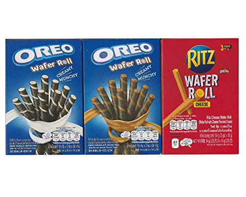 The Best Oreo Straws Review