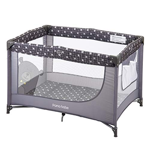 The Best Evenflo Portable Babysuite Playard Woodland Buddies Review