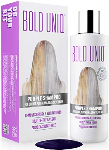 Best Giovanni Blonde Shampoo Review