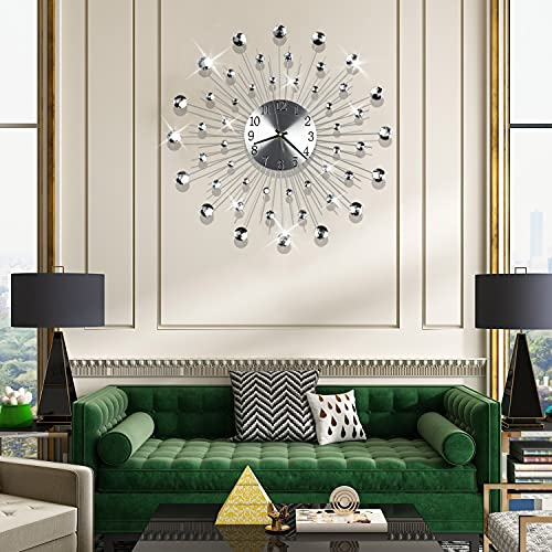 Best Large Chester Pendulum Wall Clock Review