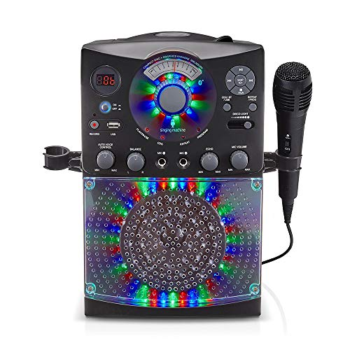 Best Emerson Electric Guitar With Sing N Play Karaoke Review