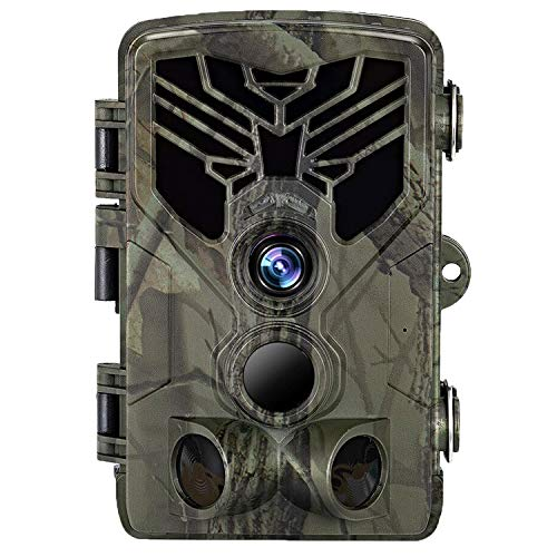 Best Simmons Trail Camera 4 Pack 10 Megapixels Review