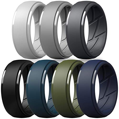 The Best Urokaz Silicone Rings Review