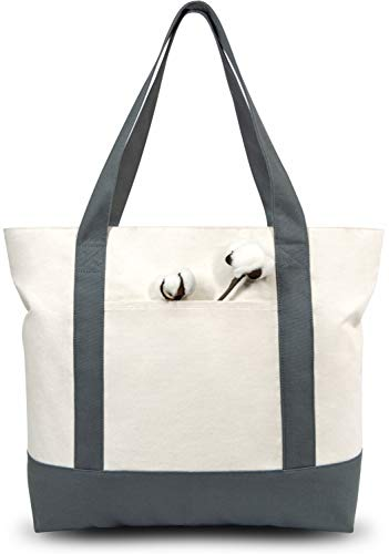 The Best Baggu Canvas Zip Tote Review