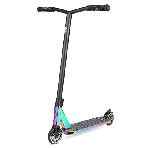 Best Fuzion 4 Wheel Scooter Review