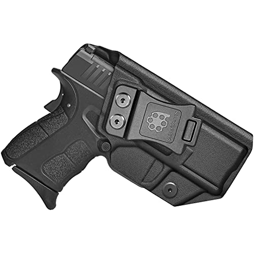 The Best Holster For Springfield Xd 40 Review