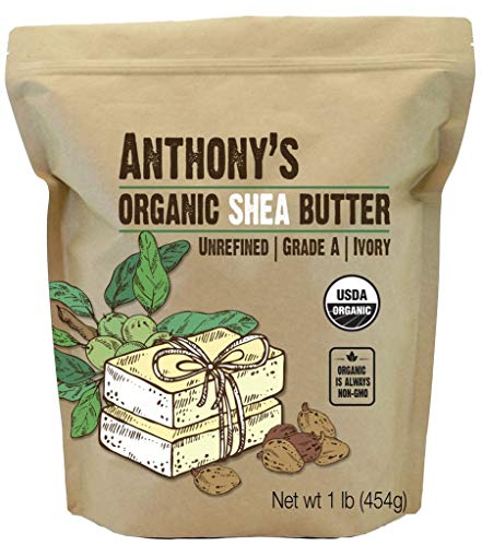 Best Raw Unrefined Shea Butter Review