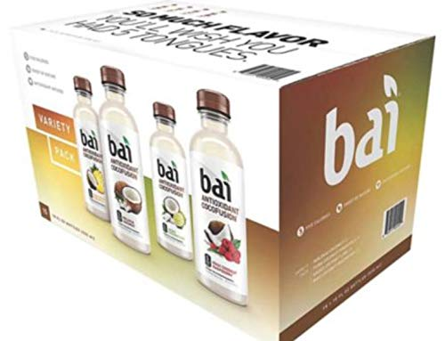 The Best Bai Flavors Review