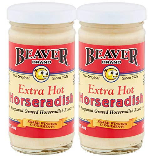 The Best Pure Horseradish Review