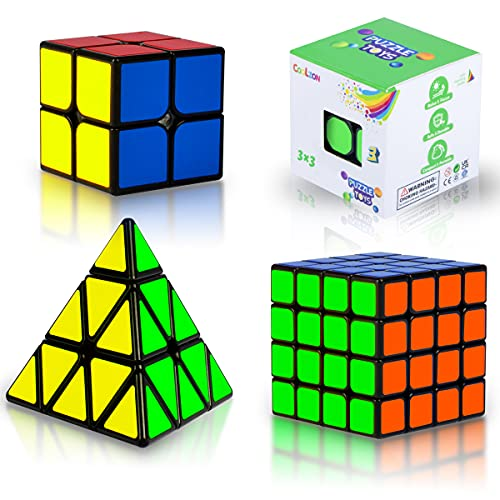 Top 20 Best Competition Rubik's Cube Reviews