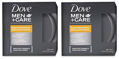 The Best Men's Hair Styling Paste Review