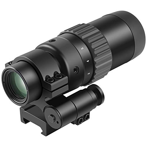 Best Magnifier For Sig Romeo 5 Review