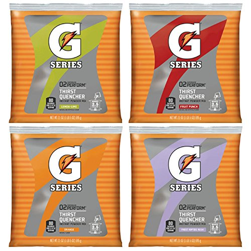 The Best Gatorade Review