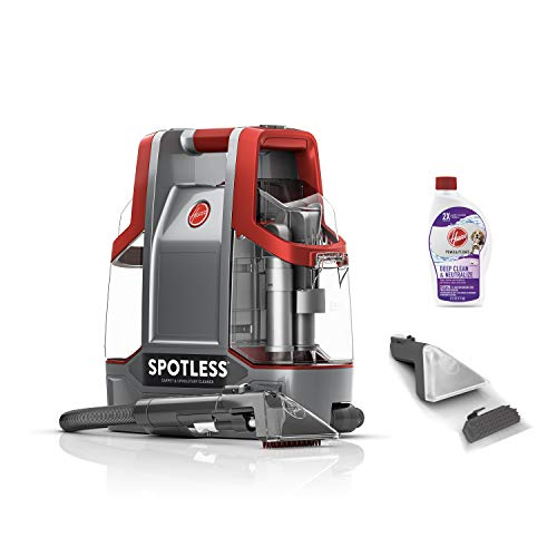 The Best Upholstery Cleaner Machine For Cars Review