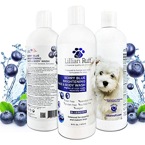The Best Smelling Long Lasting Dog Shampoo Review