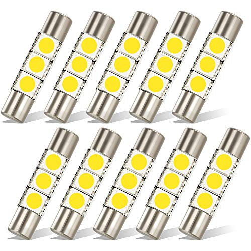 The Best Brand Of Car Led Light Bulbs Review