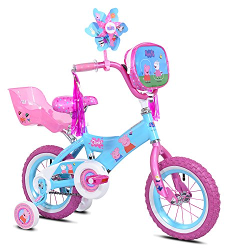 Top 10 Best Training Wheel Bike For 4 Year Old Reviews