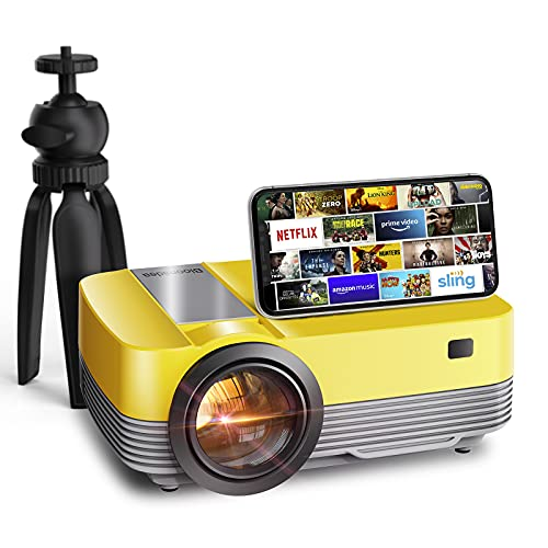 The Best Screen Mirroring Projector Review